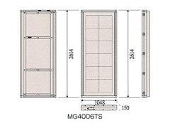 MG4006T寸法